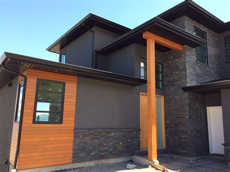 charcoal paint color home design modern home by mdt homes kamloops bc with charcoal