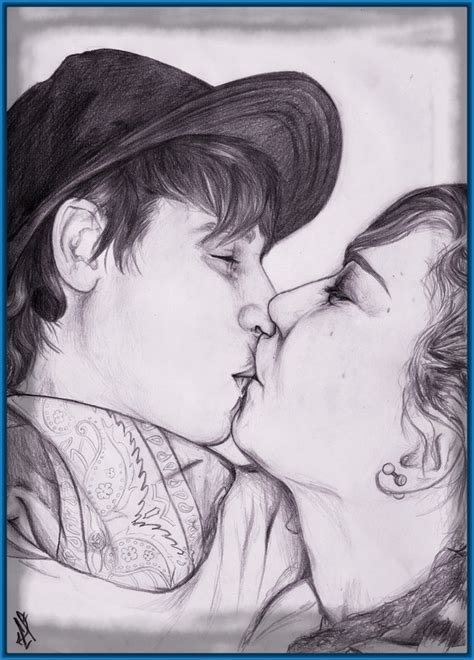 imagenes chidas lapiz imagenes de amor para dibujar con lapiz faciles dibujos