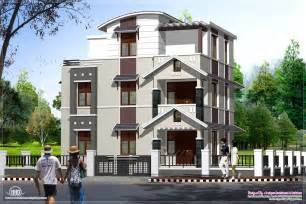 Three Story Building by 3 Story Apartment Building Design Studio Design