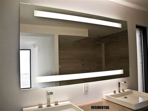 bathroom mirrors toronto products modern bathroom mirrors toronto by lumidesign