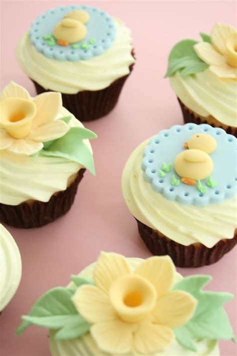 beautiful easter cakes beautiful easter cupcakes easter pinterest