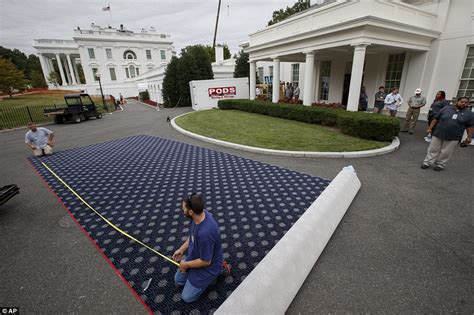 white house shows off new west wing renovations cnnpolitics pictures show the white house getting major upgrade