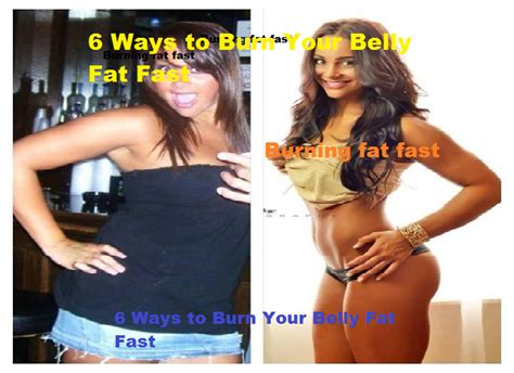 supplement to burn belly how to burn how to burn belly fast best ways to