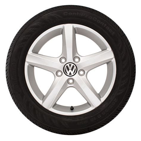 volkswagen  aspen accessory wheels vw accessories