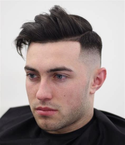 how to start a comb over from short hair 40 superb comb over hairstyles for men