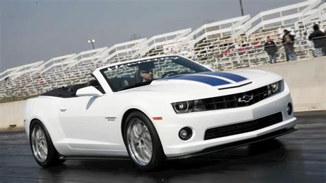 how much horsepower does a 2011 camaro ss 2011 chevrolet camaro convertible hpe600 by hennessey