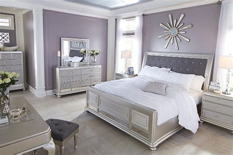 silver bedroom furniture sets coralayne dresser ashley furniture homestore 17062 | B650 MOOD B?$AFHS PDP Main$