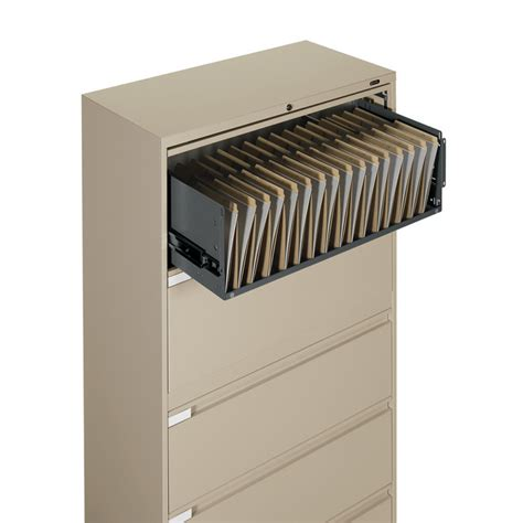 Lateral Drawer File Cabinet Global 5 Drawer Lateral Filing Cabinet Atwork Office Furniture Canada