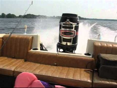 mercury outboard motor won t stay running 1968 mercury 1000ss outboard motor idle to cruise doovi