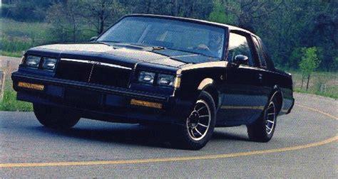 1985 buick regal grand national 1985 buick regal grand national