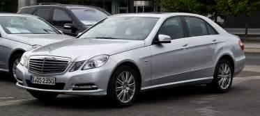 Mercedes 220 Cdi File Mercedes E 220 Cdi Blueefficiency Elegance W