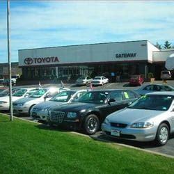 Gateway Toyota Toms River Gateway Toyota Toms River Nj Usa