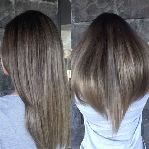 ash brown hair with pale blonde highlights best 20 dark ash blonde ideas on pinterest