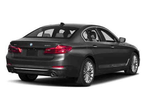 Bmw 1 Series Base Price by New 2018 Bmw 5 Series 530i Xdrive Sedan Msrp Prices