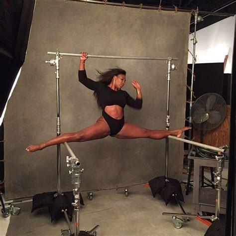 Calendario De Serena Williams Pop Minute Serena Williams Swimsuit Sports Illustrated