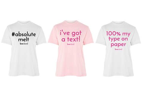 Paper Fan Uk Medium Polos Paperfan Polos island merchandise primark launches genius range of slogan t shirts and they only cost 163 6