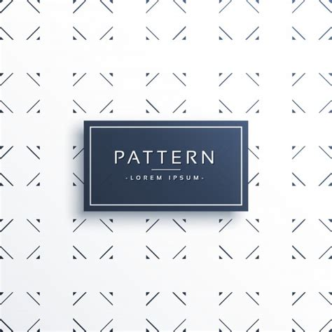 pattern background minimal minimal clean line pattern background vector free download