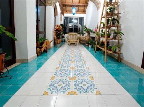 ceramiche di vietri pavimenti ceramiche di vietri foto design mag