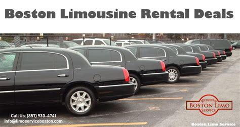 limousine deals traverse the city on a hill in a luxurious limo service boston
