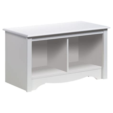 twin cubbie bench twin cubbie storage bench white benches best buy canada