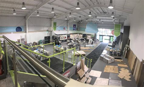 Floor Store Wakefield by Floorstore Celebrates Rebranding And New Store Opening
