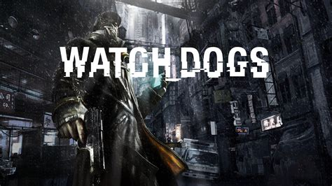 game watch wallpaper watch dogs full hd wallpaper and background 1920x1080
