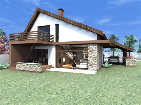 modern european house plans european modern house plans 8571