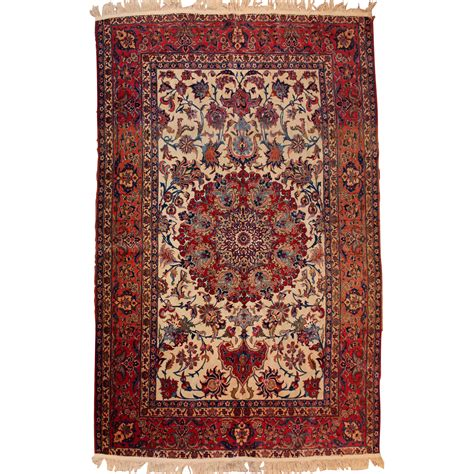 Scatter Rugs Isphahan Scatter Rug From