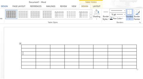 Make Printable Table Html | diy make your own dry erase chore chart or get a free
