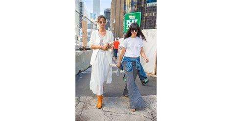 New York Fashion Week Days Four And Five Catch Up by New York Fashion Week Day 5 Check Out All The