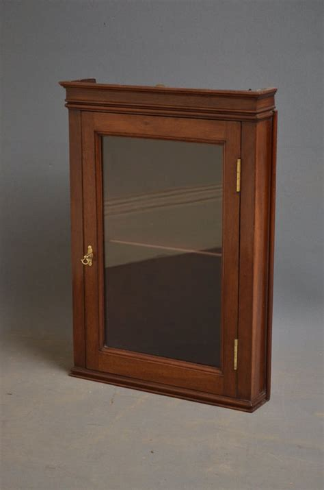 Victorian bookcases for sale, small wall hanging display