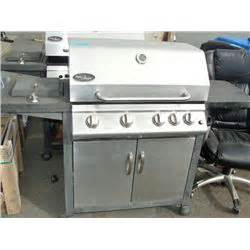 Patio Range Bbq by S Auction September 19th Sale S Auction