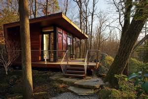 Portable Sunroom A Modern Studio Retreat In The Woods Workshop Apd