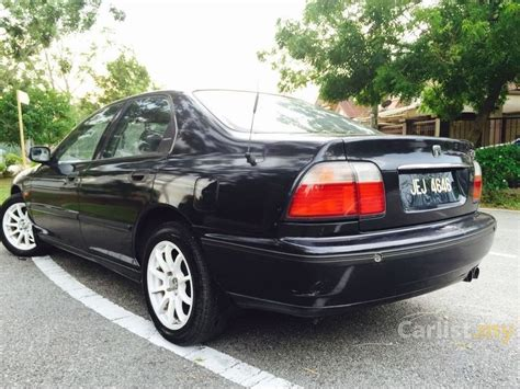 how to sell used cars 1997 honda accord instrument cluster honda accord 1997 exi 2 0 in selangor automatic sedan black for rm 7 998 3266484 carlist my
