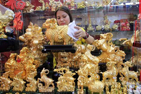 new year golden goat new year countries across asia prepare to welcome