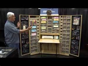 Scrapbook Paper Organizer The Coolest Storage Amp Organization Solution The Original