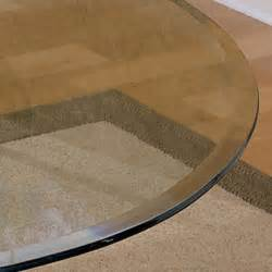Glass Table Top by Looking Glass Company Table Tops