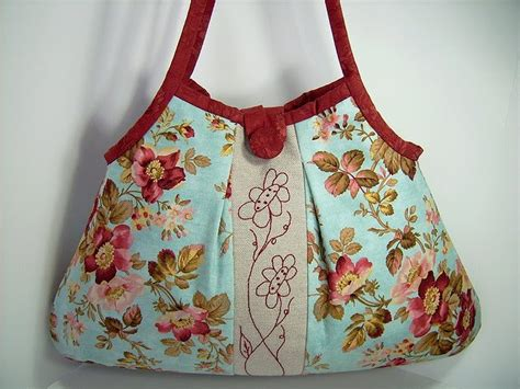 Handmade Bags And Purses - prim hill studio friday flickr inspiration