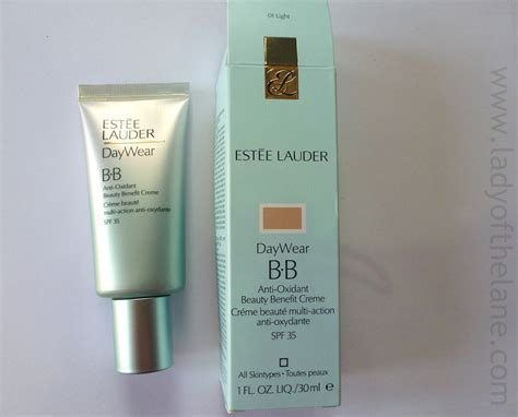 Estee Lauder Bb bb creme pretty and