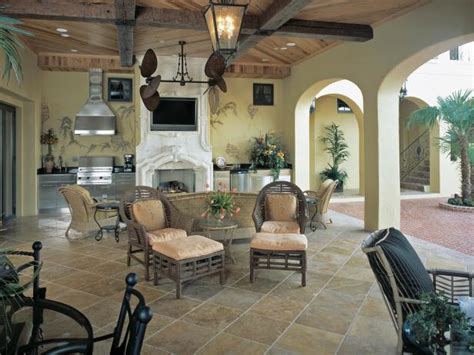 designing outdoor space outdoor living spaces ideas for outdoor rooms hgtv