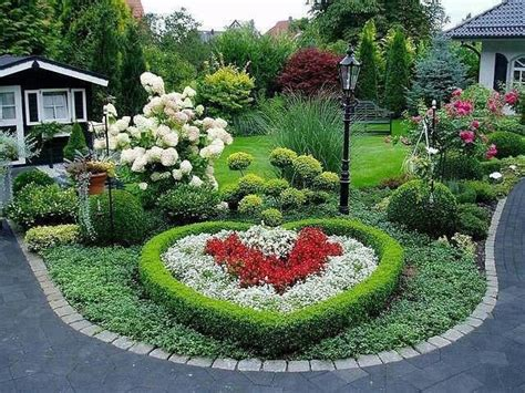 a shaped garden flower inspiring shape of a garden and tips landscaping