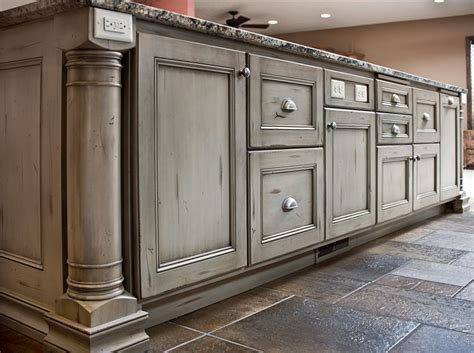 antique grey kitchen cabinets kitchen island kitchen cabinetry kitchen cabinets