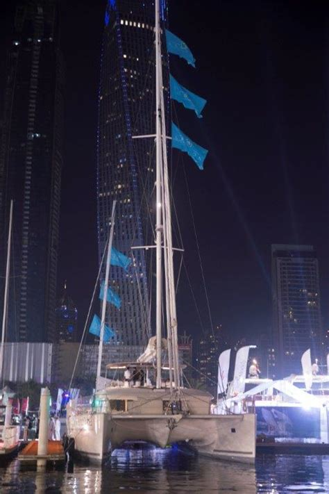 catamaran in dubai marina dubai marina with lagoon catamaran tan services