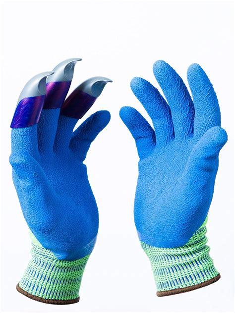 Gardening Digging Gloves Gardening Gifts Nifty Homestead