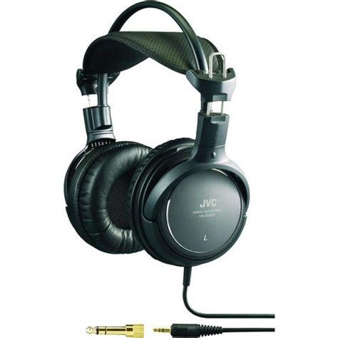 Headset Jvc Jvc Harx900 Headphones Accessory Black