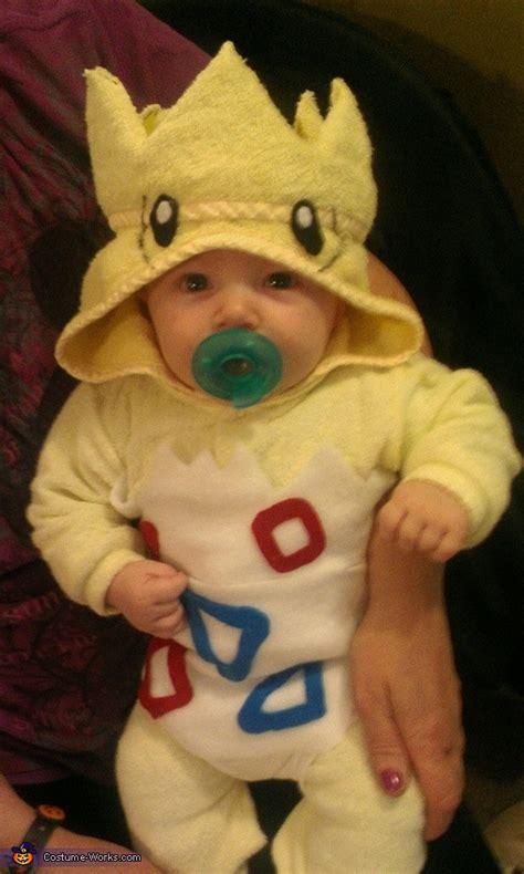baby togepi pokemon costume