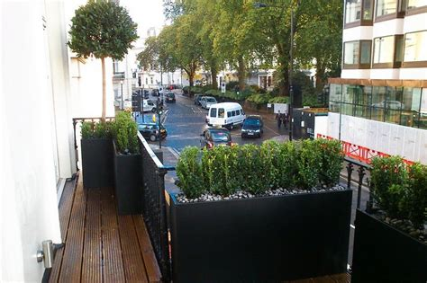 planter design roof terrace design roof terrace planters outdoor