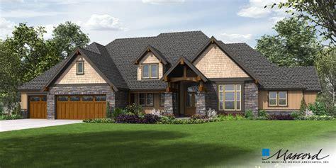 mascord house plans mascord house plan 2477 the millersburg