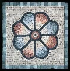 mosaic rocks august 2007