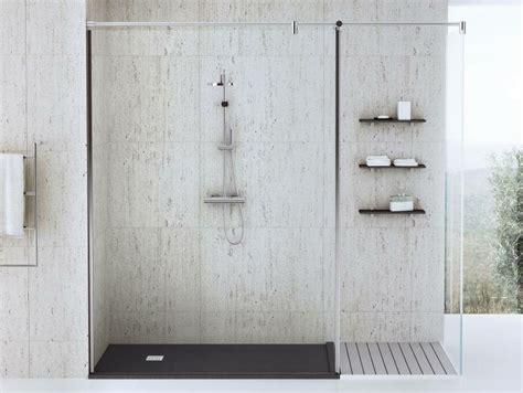 Dusche Bodengleich Fliesen by Dusche Gemauert Hohe Raum Und M 246 Beldesign Inspiration